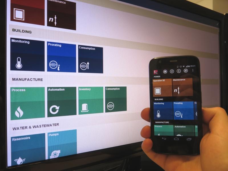 Nova interface web é similar a exibida no aplicativo nativo dos aparelhos móveis