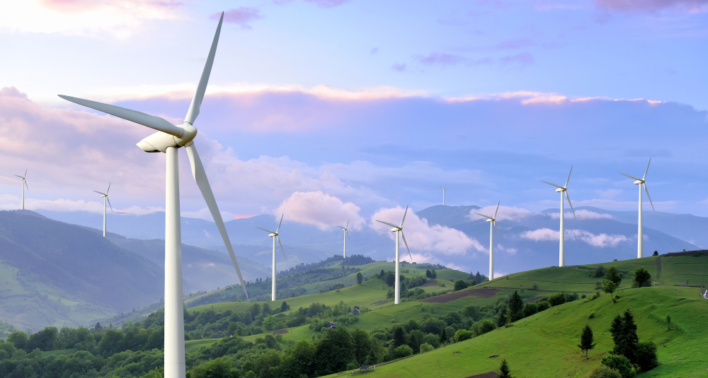 Version 4.8 with new features for wind farms