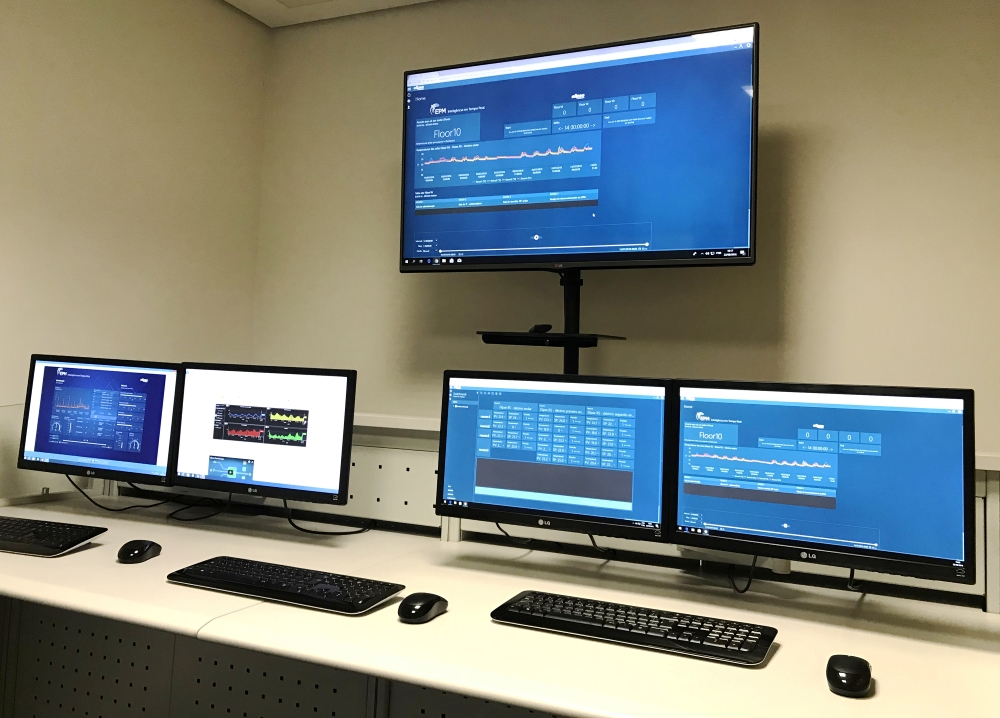Elipse Control Center