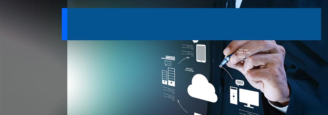 Cloud Solutions - Elipse Software