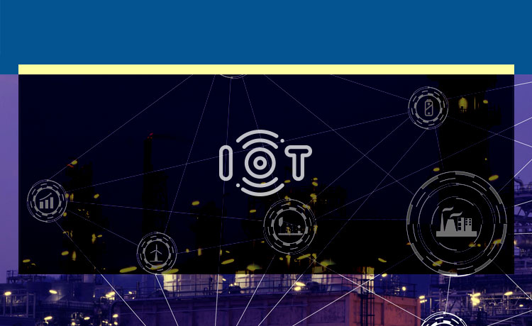 Elipse Plant Manager in IoT - Elipse Software