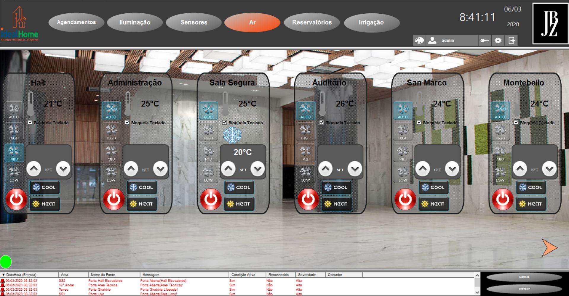 controle-ar-condicionado